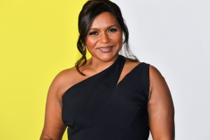 Who Is the Father of Mindy Kaling's Children? Kaling Has a Specific Reason for Staying Mum