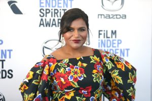 How Mindy Kaling Easily Managed to Hide Her Second Pregnancy