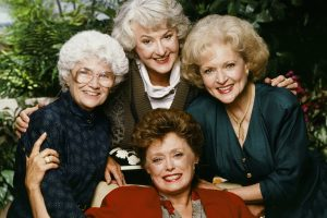 This 'Golden Girls' Star Needed Cue Cards to Remember Her Lines