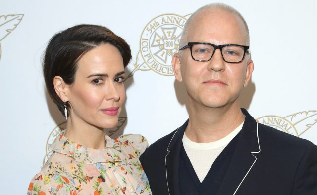 'Ratched': Who Has The Higher Net Worth: Creator Ryan Murphy or Star Sarah Paulson?