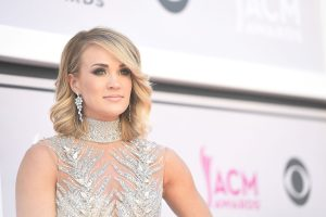 Carrie Underwood's Son Isaiah Is Apparently a Stickler For Accurate Lyrics: 'No, That's Not How It Goes'