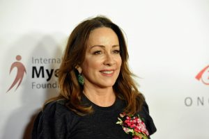 Patricia Heaton Quit Drinking For a Relatable Reason