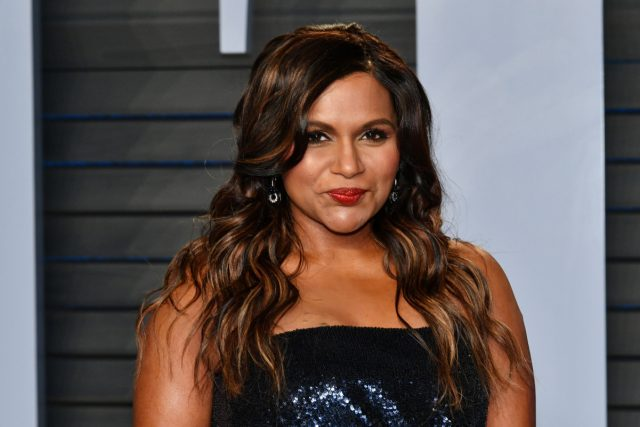 Mindy Kaling Tweets Her Thanks to Fans For Their Love and Support of Her Newborn Son: 'I'm Outnumbered Now'