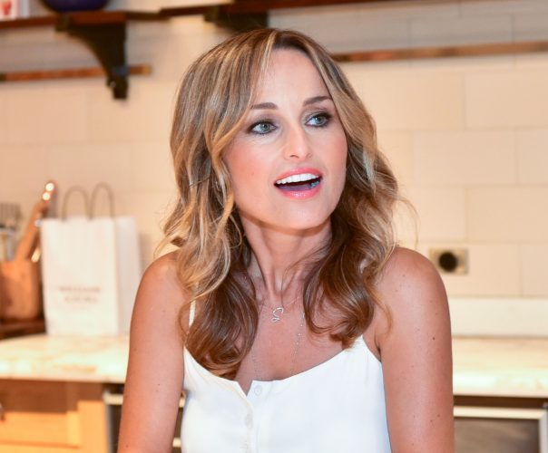 Food Network Star Giada De Laurentiis' Rep Confirms She Spits Out Food During Filming