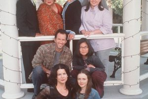 'Gilmore Girls' 'Wouldn't Exist' Without This Cult Classic Movie