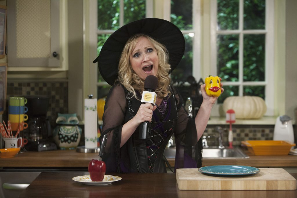 'Good Luck Charlie' Episode Titled 'Fright Night