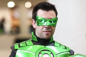 Another MCU Actor Admits He Wants to Play Green Lantern: 'I Don't Often Talk About Jobs I Want'