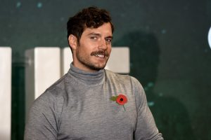 Henry Cavill Reveals the 'Super Awkward' Position He Was Put in Because of 'Justice League'