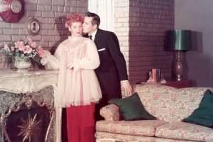 'I Love Lucy': Lucille Ball and Desi Arnaz Only Knew Each Other for 6 Months When They Got Married