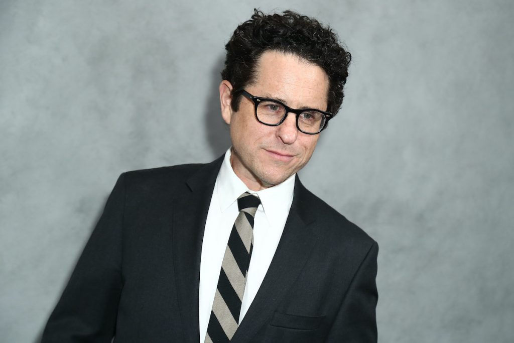 J.J. Abrams at the 2019 Hammer Museum Gala in the Garden