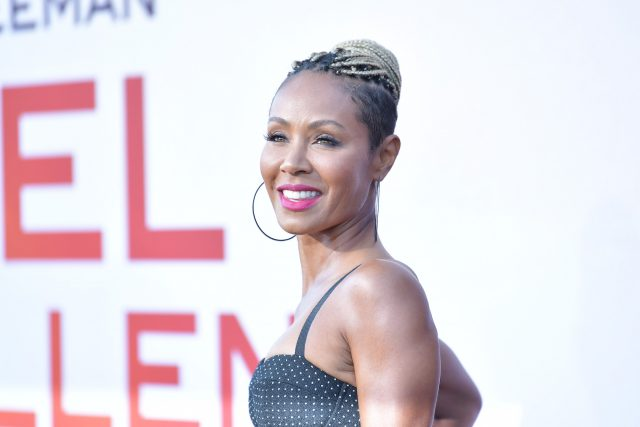 Jada Pinkett Smith Once Said She Compromised on Ambitions To Be 'The Biggest Star' for Will Smith and Family