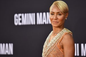 Jada Pinkett Smith Admits She Cheated in High School and 'Wasn't Even Supposed To Graduate'