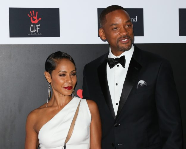 Will Smith and Jada Pinkett Smith's Go-To Parenting Hack Just Might Work