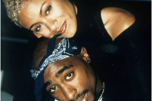 Why Jada Pinkett Smith Thought Tupac's Biopic, 'All Eyez on Me,' Was 'Deeply Hurtful'