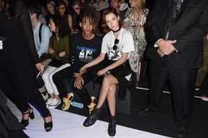 Why Did Jaden Smith and Sarah Snyder Split?