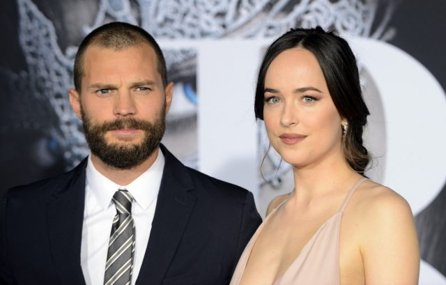 Dakota Johnson and Jamie Dornan Were Paid Shockingly Low Amounts for '50 Shades of Grey'