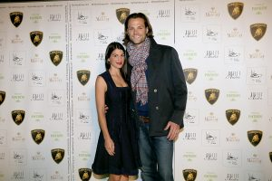 'Supernatural' Star Jared Padalecki Shares How His Wife's Natural Childbirths Taught Him How To Cope With Anxiety