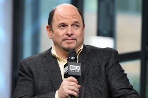 'Seinfeld' Alum Jason Alexander's 1 Movie Role Had Fans Punching and Spitting on Him