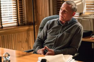 'Chicago P.D.' Actor Jason Beghe Was Once a High-Ranking 'Cult' Member