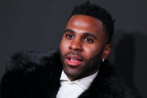 Jason Derulo Dishes About How He Ended Up Dropping  $112,742 on Dinner
