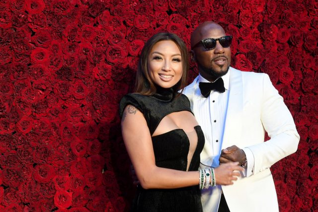 Jeannie Mai is 'Eating Everything in the House' After Her 'DWTS'-Ending Health Scare, According to Fiancé Jeezy