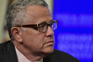 What Is the Net Worth of Suspended CNN Legal Analyst Jeffrey Toobin?