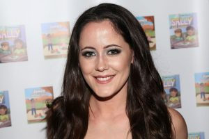 Jenelle Evans Calls 'Teen Mom' Producers Shady While Defending Donald Trump