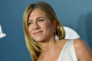 How Many Dogs Does Jennifer Aniston Have?