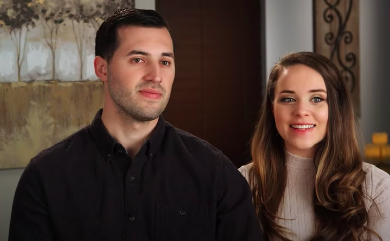 Jeremy Vuolo and Jinger Duggar from 'Counting On'