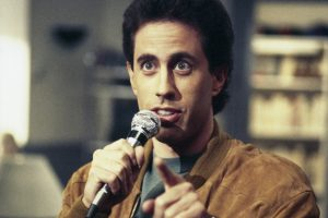 'Seinfeld': Jerry's Biggest Issue in the Series Goes Far Beyond This 1 Legendary Episode