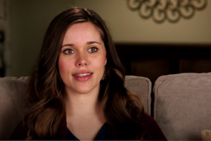 'Counting On' Critics Slam Jessa Duggar For Allowing Her Daughter to Play On Furniture: 'That Could Fall on Her Head'