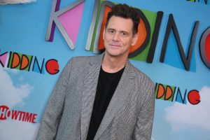 Jim Carrey Rejected a Movie Role in Honor of Gun Violence in America After Sandy Hook Shooting