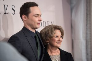 'Big Bang Theory' Star Jim Parsons Explains Why Coming Out To His Mother Was 'Not Fun'