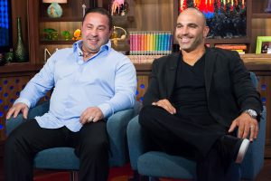 'Real Housewives of New Jersey' Star, Joe Giudice, Has Officially Moved On