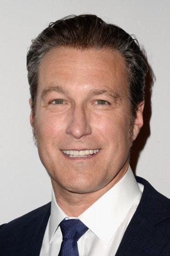 'Sex and the City' Star, John Corbett, Admits He Always Knew Carrie Would End up With Mr. Big