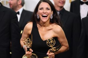 'Seinfeld' Star Julia Louis-Dreyfus' Family Had a Staggering Net Worth Long Before She Became a Household Name
