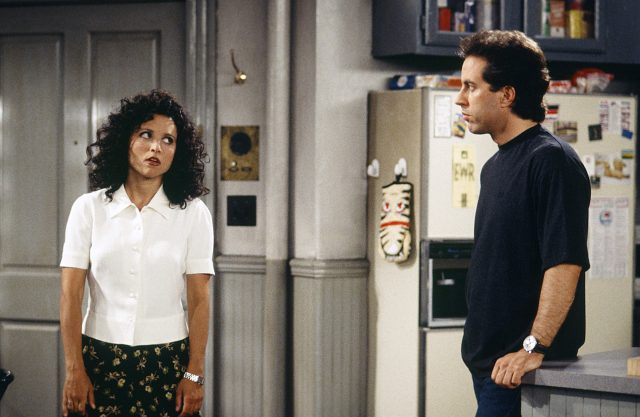 'Seinfeld': Why Julia Louis-Dreyfus Calls 'The Contest' Episode 'Very Feminist'