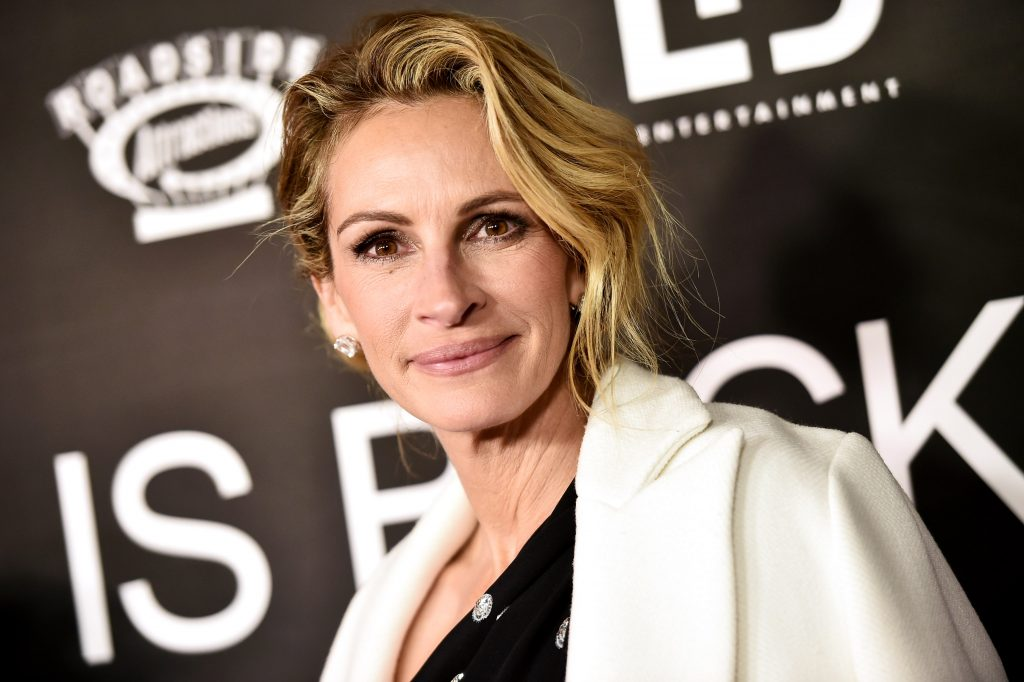 Julia Roberts Said 1 Co-Star Was 'Completely Disgusting'