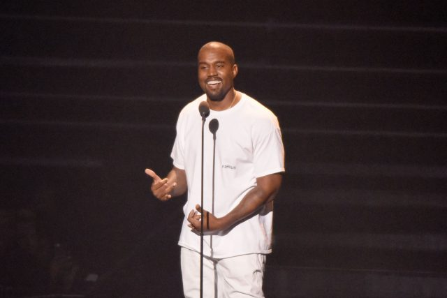 People Are Actually Standing Up for Kanye West Amidst His Recording Contract Controversy