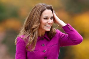 Kate Middleton Just Broke 1 of Queen Elizabeth's Biggest Royal Rules in a Very Public Way