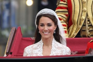 The Royal Family Has Surprising Rules When It Comes to Tiaras