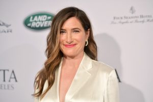 'WandaVision' Trailer Confirms Kathryn Hahn's Role in Marvel Series