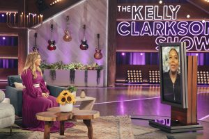 From '90 Day Fiancé' to 'The Voice': Queen Latifah Revealed Her TV Playlist on 'The Kelly Clarkson Show'