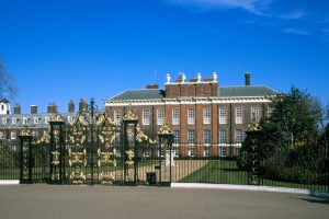 Why Is Prince William and Kate Middleton's Home Kensington Palace Called an 'Apartment' When It Has 20 Rooms?