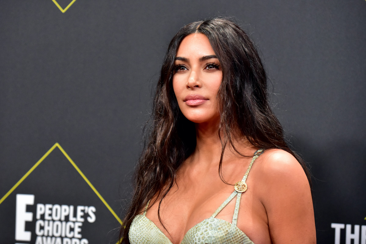 Did Kim Kardashian Get a Voice Coach When She Decided to