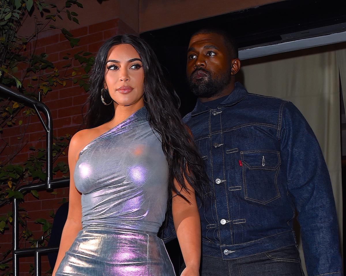 Khloe Kardashian Defends Kim's Private Island Party on 'Ellen'