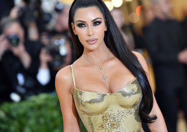 Kim Kardashian West Reveals 'Best Plan' She Had for Her Now-Canceled 40th Birthday Party
