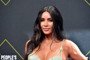 This Is How Kim Kardashian West Really Feels About Turning 40