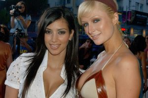Kim Kardashian West Reveals Some of the 'Craziest' Things Paris Hilton Used To Carry in Purses From the Early 2000s