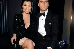 'KUWTK': Kourtney Kardashian and Scott Disick Tease They're 'Going for Baby No. 4'